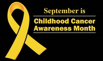6 Facts About Childhood Cancer