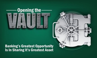 Opening The Vault - Banking's...
