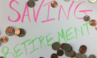 How To Save More Money For Retirement
