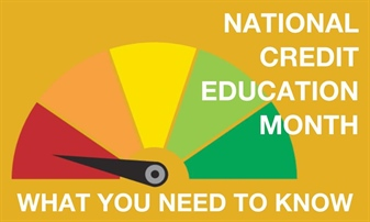 National Credit Education Month -...