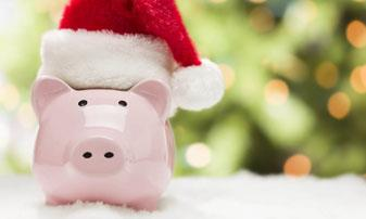 Setting A Holiday Shopping Budget