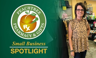 Peachtree Pharmacy Small Business...