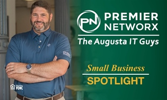 Premier Networx Small Business Spotlight