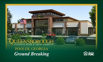 Queensborough National Bank & Trust...