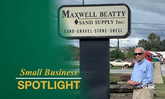 Maxwell Beatty Sand Supply Inc....