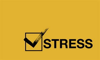 Stress is the New Pandemic