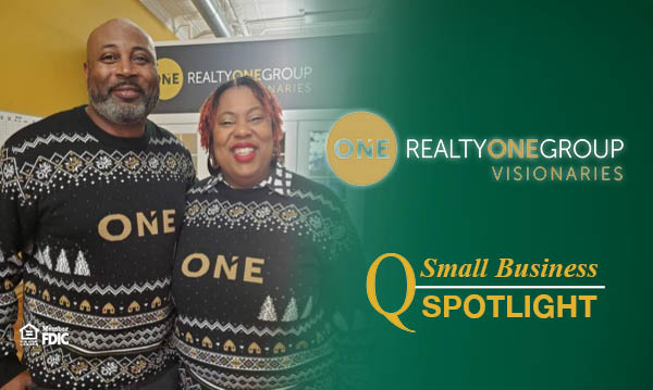 Realty ONE Group Visionaries Small Business Spotlight