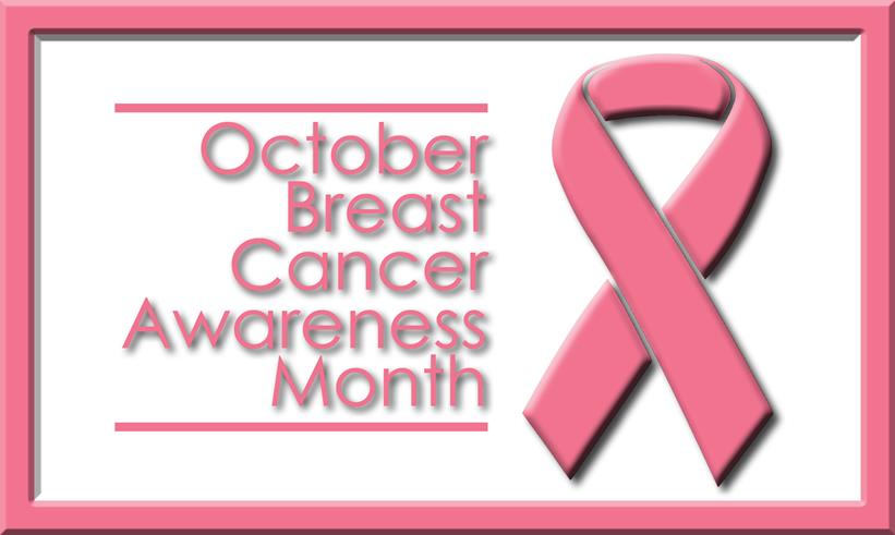 October Is Breast Cancer Awareness Month What You Need To Know
