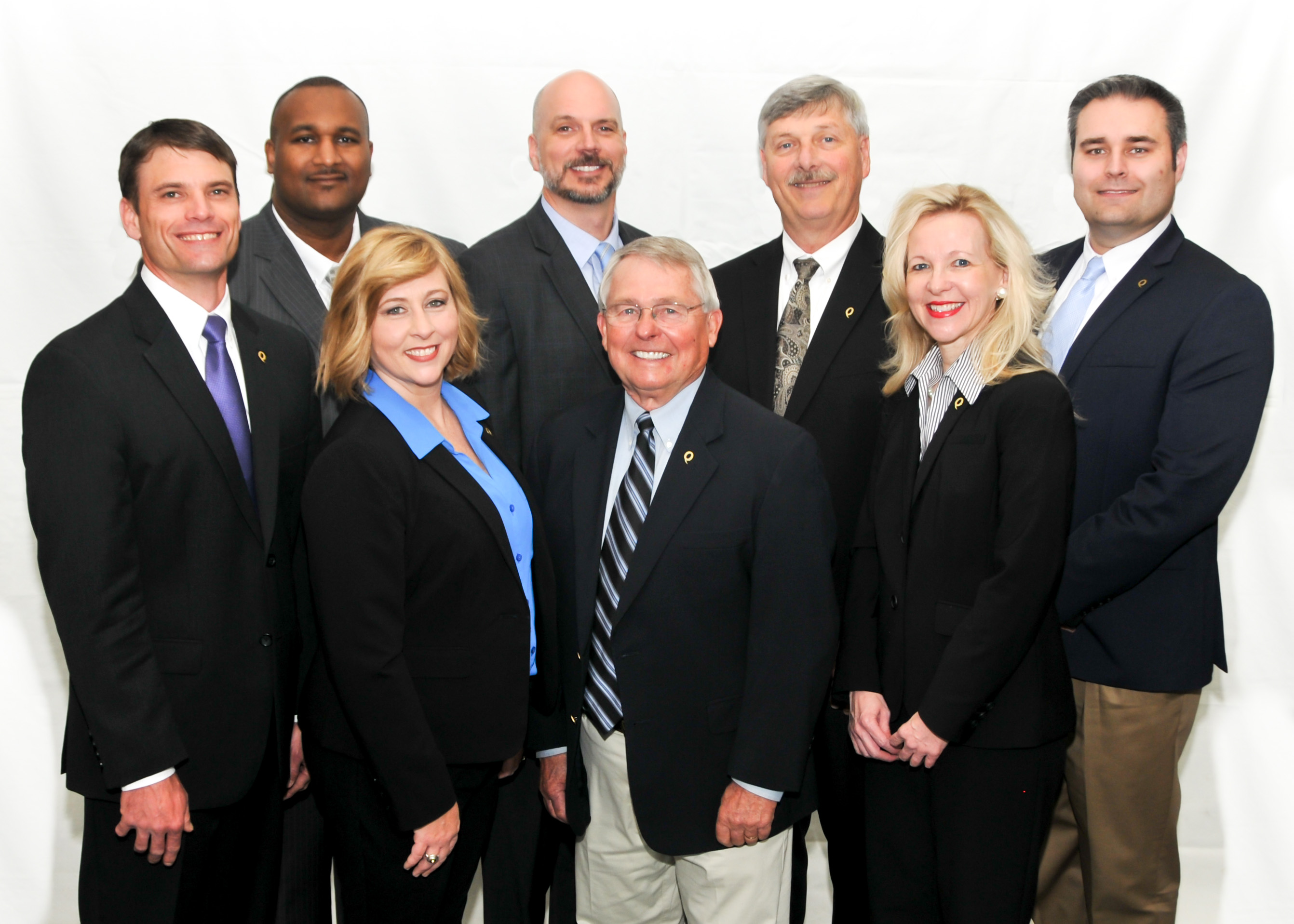 Wealth Management Team